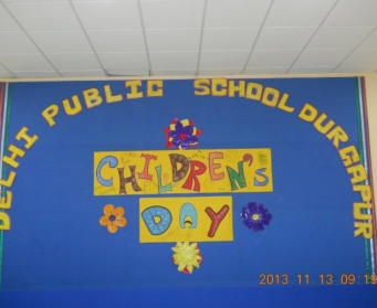 Children's Day (Nursery-I)