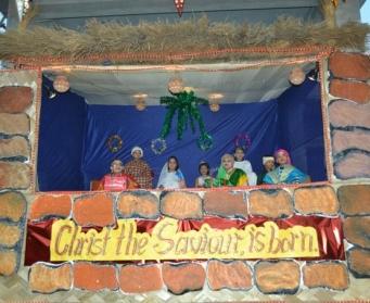 Christmas Carnival 23rd December, 2015