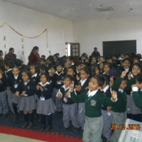 Christmas Assembly 2012