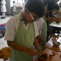 Diya Making