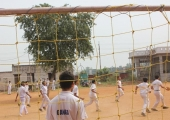FootBall Competition Cl-V-X Dt-30-10-15