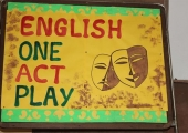 One Act Play English Cl-VIII-X Dt-07-10-15