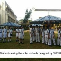 Public Outreach Day at CMERI
