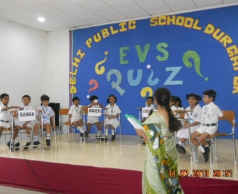 Quiz Events
