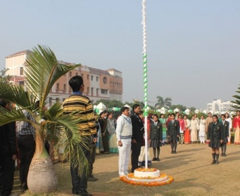 Republic Day Celebration 2016