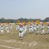 Annual Sports 2012