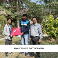 Awarded for photography-2