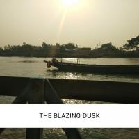 The Blazing dusk