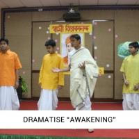 """DRAMATISE """"AWAKENING"""""""