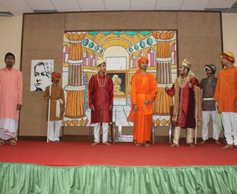 Swami Vivekananda Birthday Celebration 2016