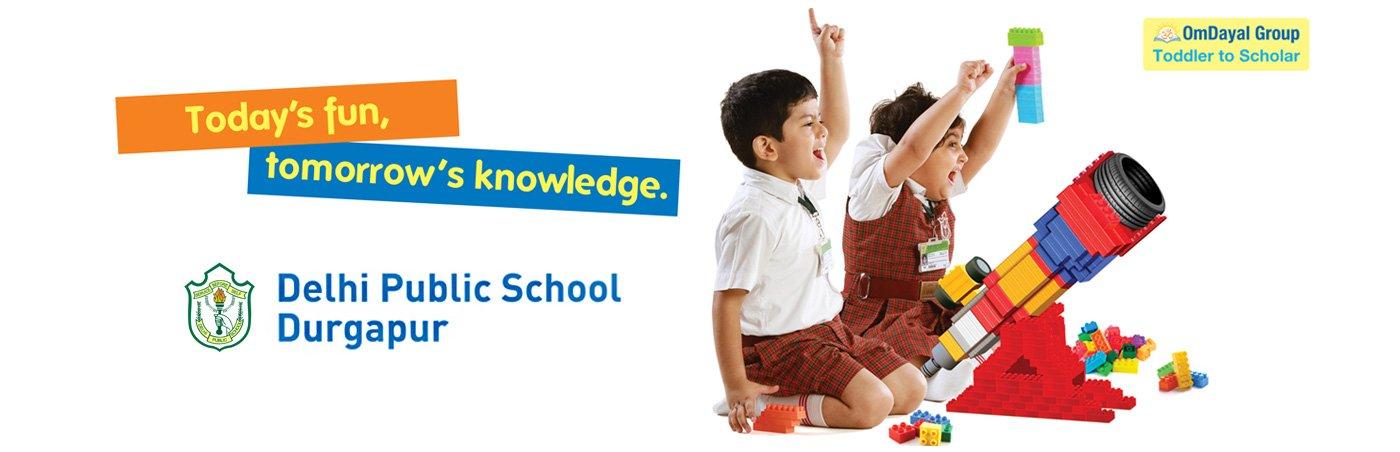 Welcome To Delhi Public School Durgapur
