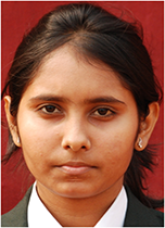 Debanjana Bhattacharya-IXA