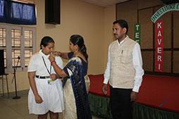 investiture ceremony 2017