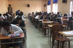 VVM Exam