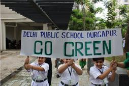 Go Green Walkathon