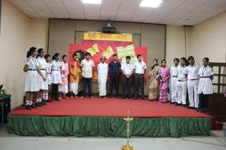 Premchand Jayanti 2018