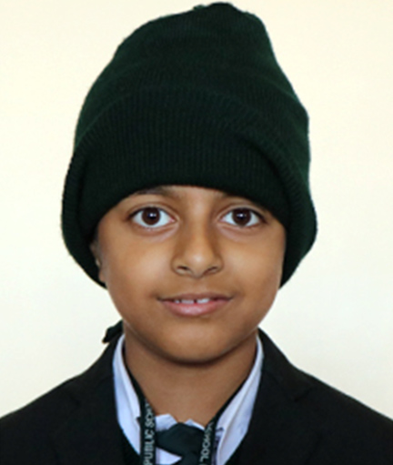 Aritro Bhattacharjee IIIE