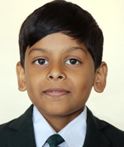 Saurya Sharma IIIC