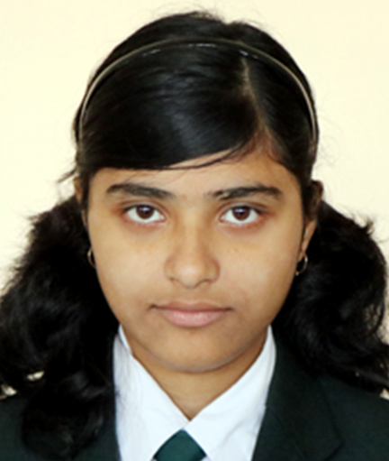 Shreya Goswami IXB