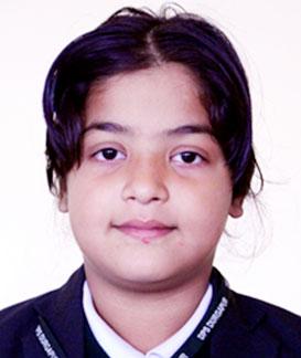 Anam Naaz-VC