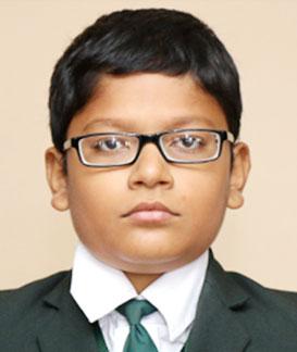 Shirshendu Tripathy-VD