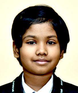 Prashi Kumari-IIC