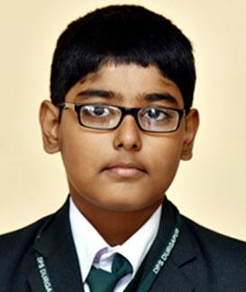Souhardya Banerjee-IXB