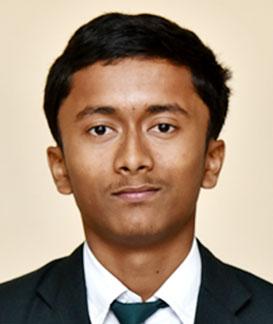 Subhojyoti Ghosh-XA