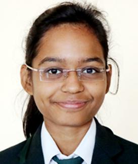 Riya Chowdhury-IXA