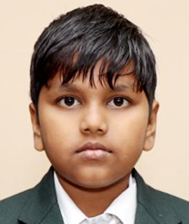 Hardik Gupta-IVE
