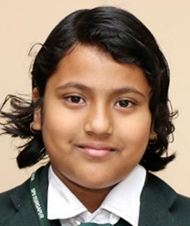 Sneha Biswas-IVA
