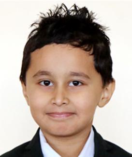 Ayansh Singh-IIB