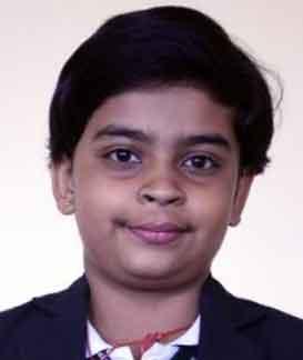 Agrima Sinha -VA