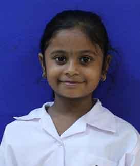 Shivani Mohanraj -IIB
