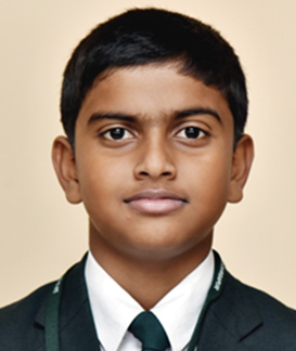 Deepanjan Dubey -VID
