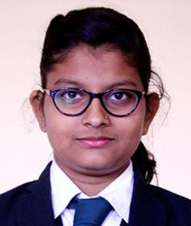 Divisha Patel -VIC