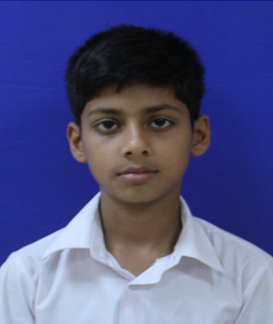 Nilanjan Diyashi -VA