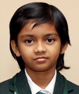 Priyanshi Singh -IVA