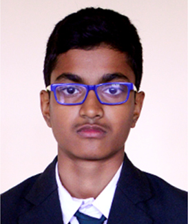 Ronit Mukherjee -VIIB