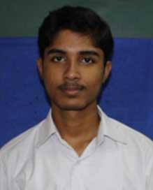 Shamik Mukherjee