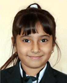 Sharanya Priyadarshi