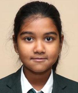 Arpita Chattopadhyay -VIA