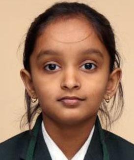 Raima Srivastava -VD