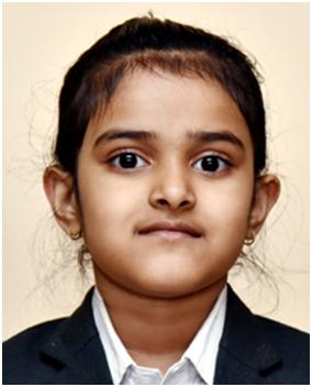 Vridhi Harlalka - IIIE