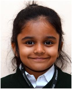Sanaya Jain - IIC