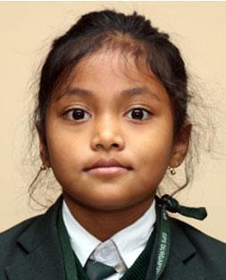 Diya Pradhan - VB