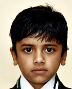 Jashdeep Singh - IIID