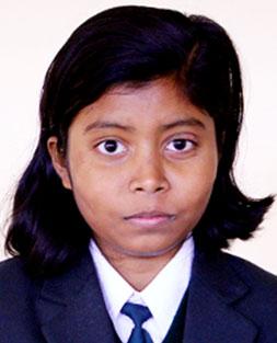 Nandini Rashika - IXB