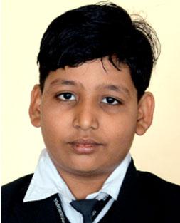 Rudram Bhargava - IVC