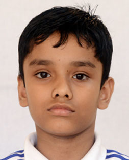 Rudranil Chatterjee - IIIA
